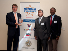 GREGORY L. CRAIG, SUPERSTAR, DON KINCEY OF COMERICA BANK, AND NELSON DAVIS